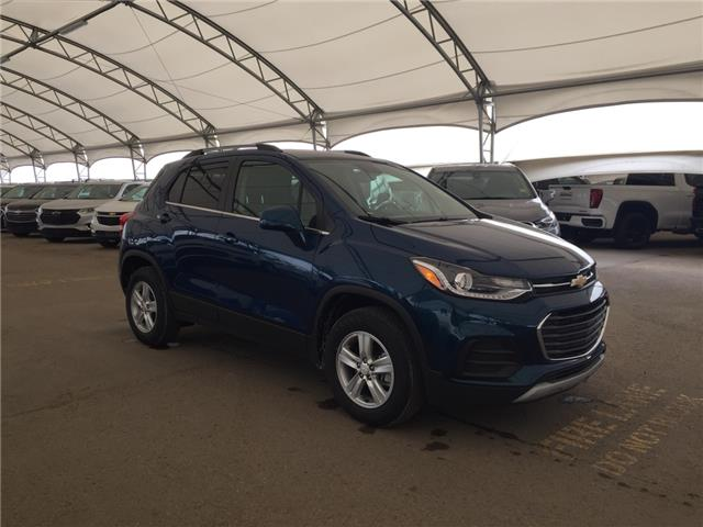 2019 Chevrolet Trax LT (Stk: 175708) in AIRDRIE - Image 1 of 20