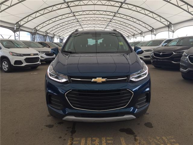2019 Chevrolet Trax LT (Stk: 175708) in AIRDRIE - Image 2 of 20