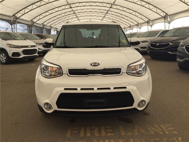 2016 Kia Soul EX (Stk: 176402) in AIRDRIE - Image 2 of 20
