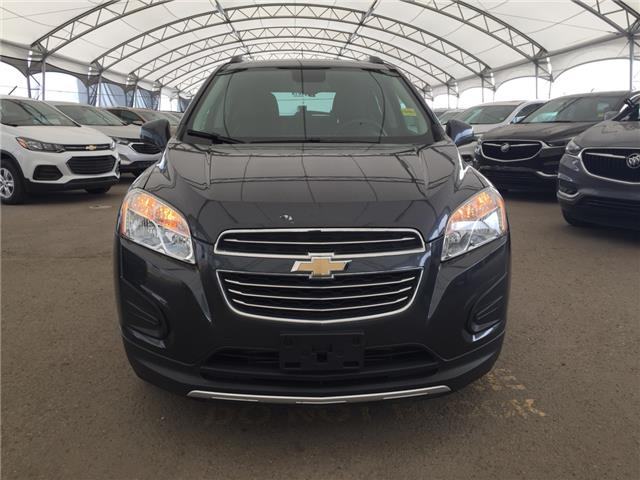 2016 Chevrolet Trax LT (Stk: 140675) in AIRDRIE - Image 2 of 22