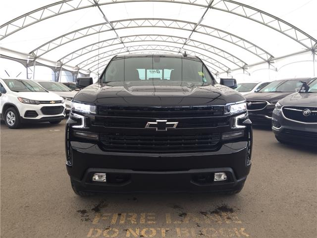 2019 Chevrolet Silverado 1500 RST (Stk: 176183) in AIRDRIE - Image 2 of 25