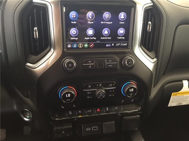 2019 Chevrolet Silverado 1500 RST (Stk: 176183) in AIRDRIE - Image 11 of 25