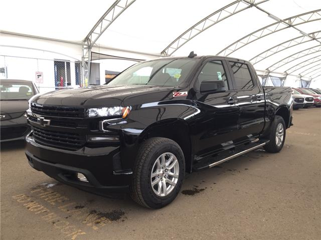 2019 Chevrolet Silverado 1500 RST (Stk: 176183) in AIRDRIE - Image 16 of 25