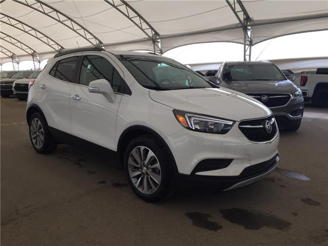 2019 Buick Encore Preferred (Stk: 176375) in AIRDRIE - Image 1 of 18