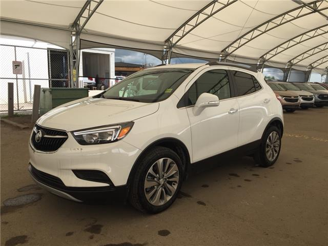 2019 Buick Encore Preferred (Stk: 176375) in AIRDRIE - Image 12 of 18