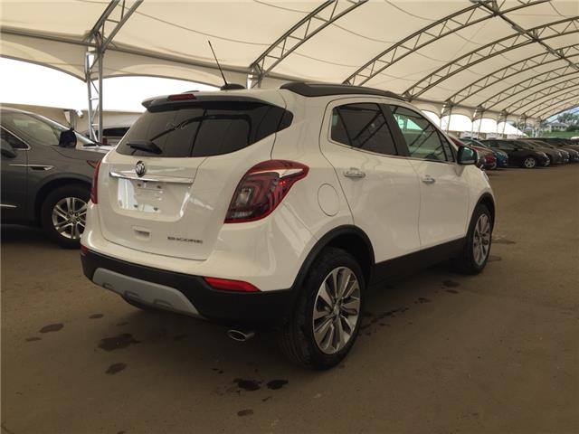 2019 Buick Encore Preferred (Stk: 176375) in AIRDRIE - Image 16 of 18