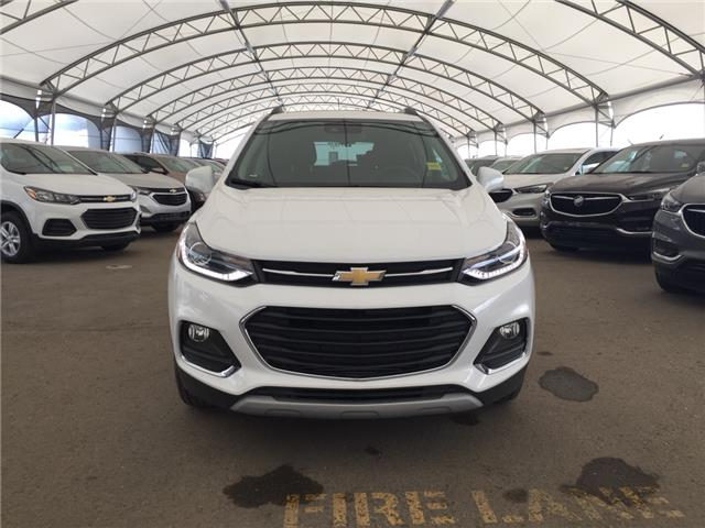 2019 Chevrolet Trax Premier (Stk: 174935) in AIRDRIE - Image 2 of 26