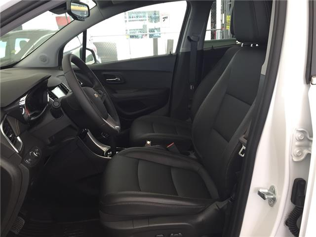 2019 Chevrolet Trax Premier (Stk: 174935) in AIRDRIE - Image 3 of 26