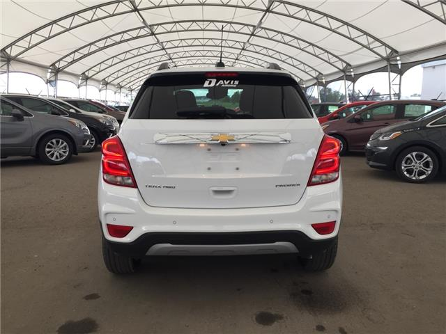 2019 Chevrolet Trax Premier (Stk: 174935) in AIRDRIE - Image 20 of 26