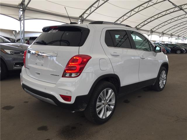 2019 Chevrolet Trax Premier (Stk: 174935) in AIRDRIE - Image 21 of 26
