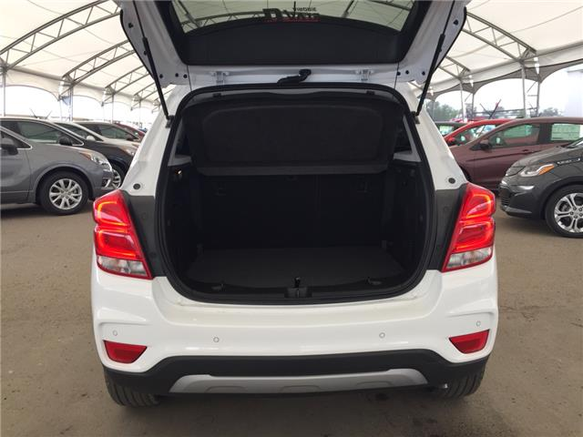 2019 Chevrolet Trax Premier (Stk: 174935) in AIRDRIE - Image 23 of 26
