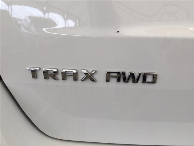 2019 Chevrolet Trax Premier (Stk: 174935) in AIRDRIE - Image 25 of 26