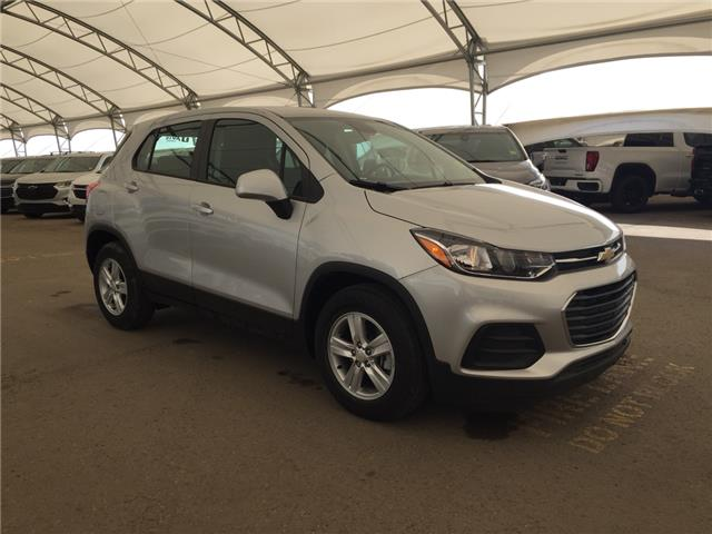 2019 Chevrolet Trax LS (Stk: 175105) in AIRDRIE - Image 1 of 15