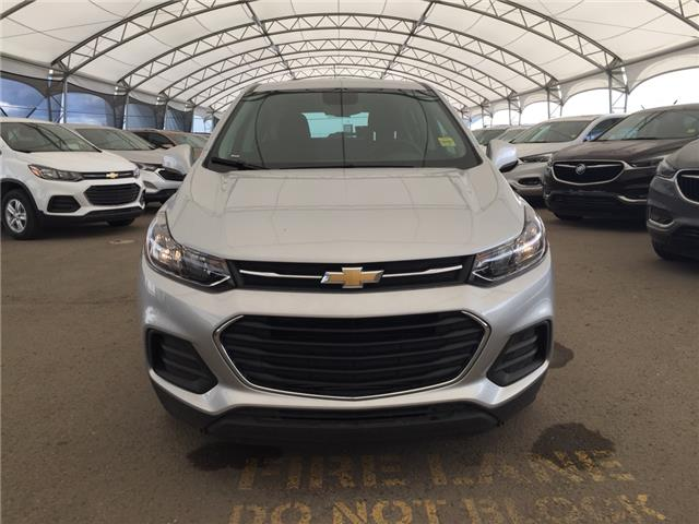 2019 Chevrolet Trax LS (Stk: 175105) in AIRDRIE - Image 2 of 15