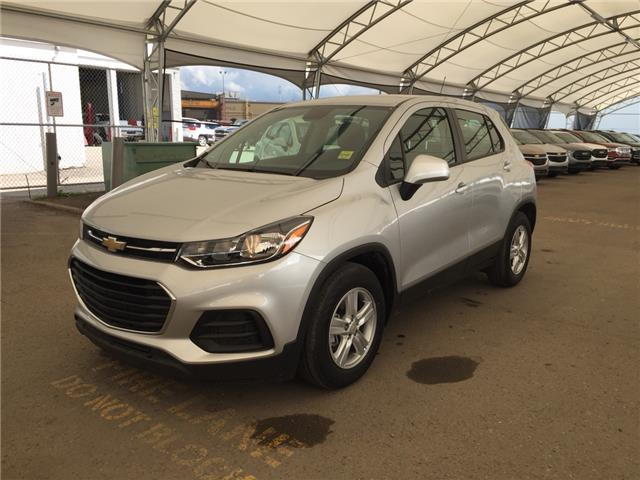 2019 Chevrolet Trax LS (Stk: 175105) in AIRDRIE - Image 12 of 15