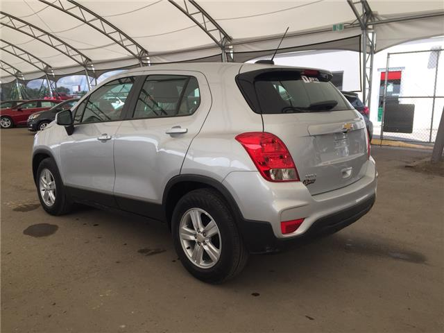 2019 Chevrolet Trax LS (Stk: 175105) in AIRDRIE - Image 13 of 15