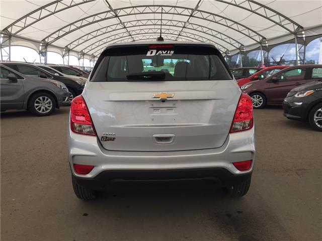 2019 Chevrolet Trax LS (Stk: 175105) in AIRDRIE - Image 14 of 15