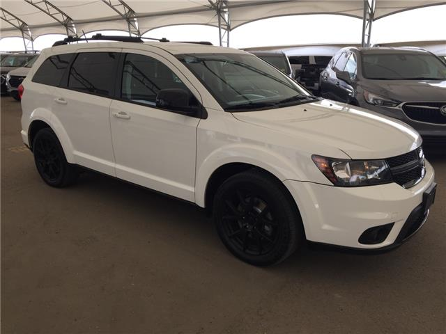 2015 Dodge Journey SXT (Stk: 176405) in AIRDRIE - Image 1 of 24