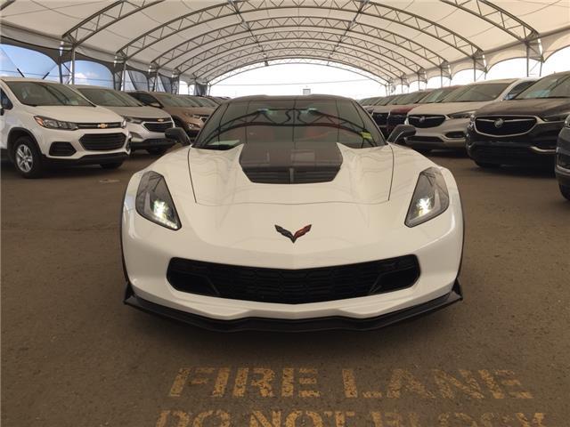 2019 Chevrolet Corvette Z06 (Stk: 176211) in AIRDRIE - Image 2 of 26