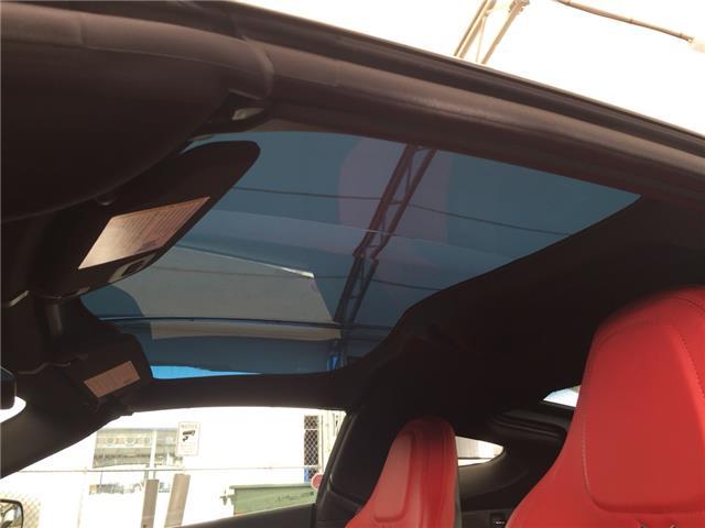2019 Chevrolet Corvette Z06 (Stk: 176211) in AIRDRIE - Image 4 of 26