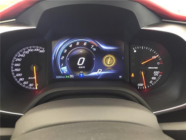 2019 Chevrolet Corvette Z06 (Stk: 176211) in AIRDRIE - Image 10 of 26