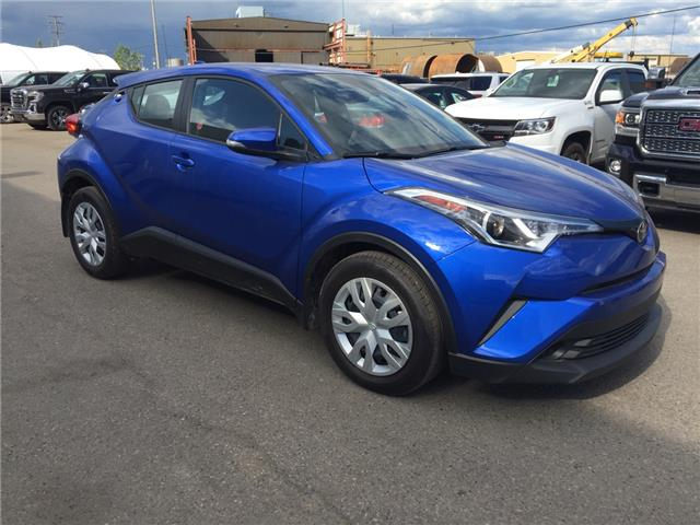 2019 Toyota C-HR XLE (Stk: 176409) in AIRDRIE - Image 1 of 4