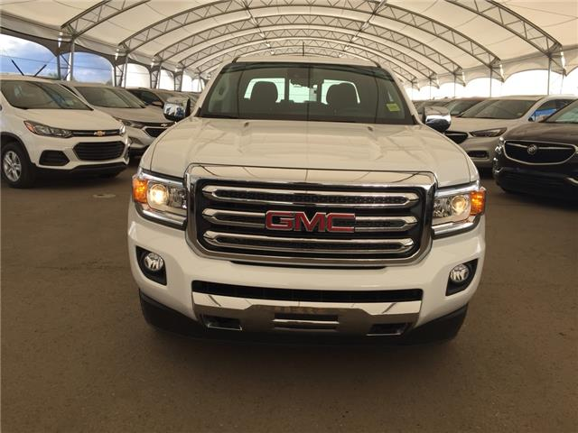 2017 GMC Canyon SLT (Stk: 151024) in AIRDRIE - Image 2 of 24