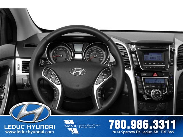 2013 Hyundai Elantra GT SE (Stk: 8EL3490A) in Leduc - Image 2 of 8