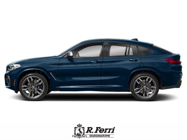 2019 BMW X4 M40i (Stk: 28500) in Woodbridge - Image 2 of 9
