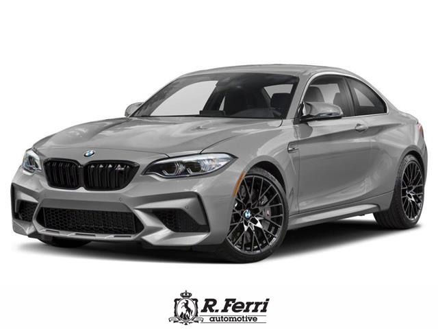 2020 BMW M2 Competition (Stk: 28518) in Woodbridge - Image 1 of 9