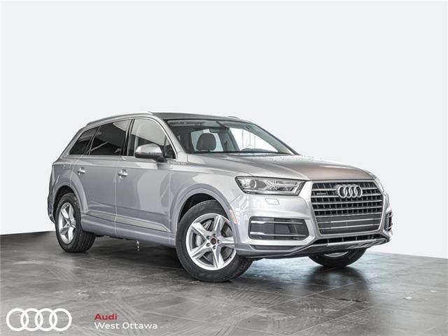 2018 Audi Q7 3 0T Komfort at $60888 for sale in Ottawa
