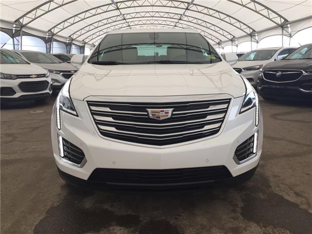 2018 Cadillac XT5 Premium Luxury (Stk: 176476) in AIRDRIE - Image 2 of 31