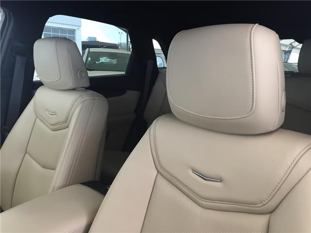 2018 Cadillac XT5 Premium Luxury (Stk: 176476) in AIRDRIE - Image 4 of 31