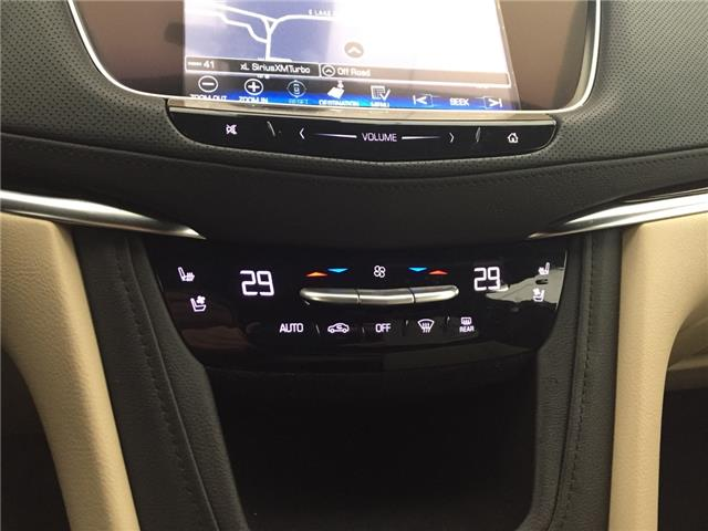 2018 Cadillac XT5 Premium Luxury (Stk: 176476) in AIRDRIE - Image 12 of 31