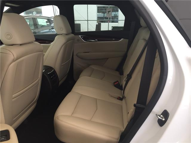 2018 Cadillac XT5 Premium Luxury (Stk: 176476) in AIRDRIE - Image 18 of 31