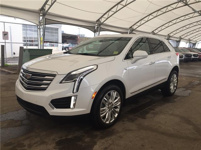 2018 Cadillac XT5 Premium Luxury (Stk: 176476) in AIRDRIE - Image 20 of 31