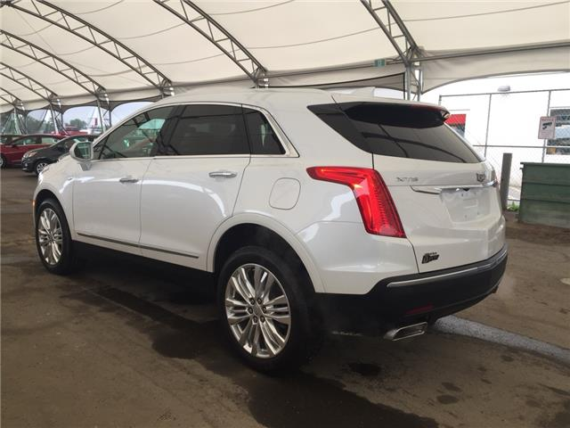 2018 Cadillac XT5 Premium Luxury (Stk: 176476) in AIRDRIE - Image 23 of 31