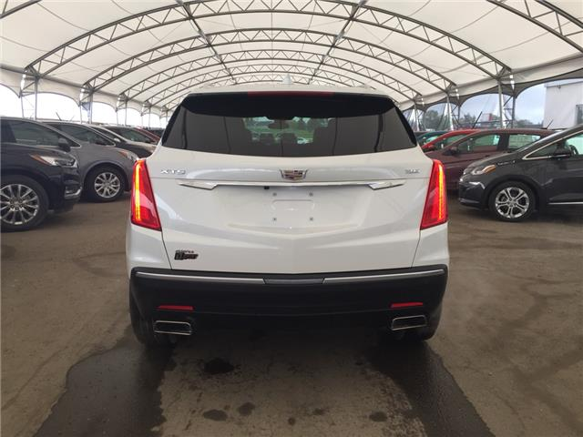 2018 Cadillac XT5 Premium Luxury (Stk: 176476) in AIRDRIE - Image 24 of 31