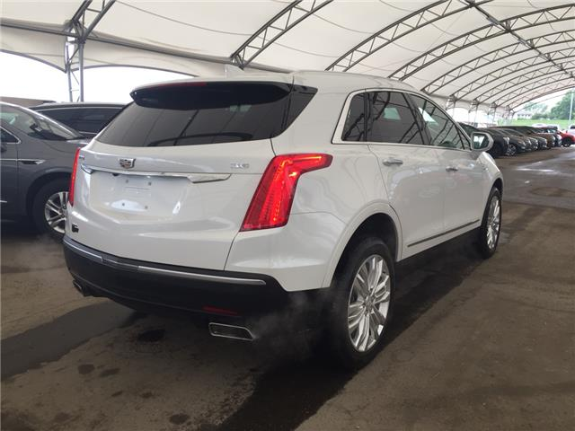 2018 Cadillac XT5 Premium Luxury (Stk: 176476) in AIRDRIE - Image 25 of 31