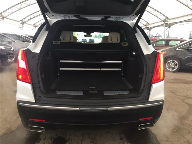 2018 Cadillac XT5 Premium Luxury (Stk: 176476) in AIRDRIE - Image 28 of 31