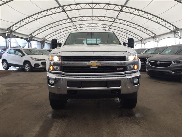 2015 Chevrolet Silverado 3500HD LTZ (Stk: 175885) in AIRDRIE - Image 2 of 27
