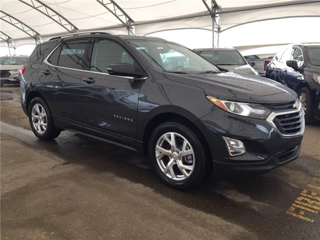 2019 Chevrolet Equinox LT (Stk: 176389) in AIRDRIE - Image 1 of 27