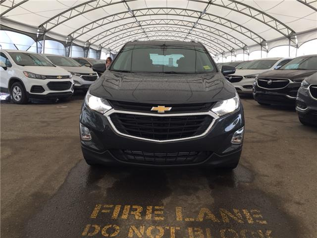 2019 Chevrolet Equinox LT (Stk: 176389) in AIRDRIE - Image 2 of 27