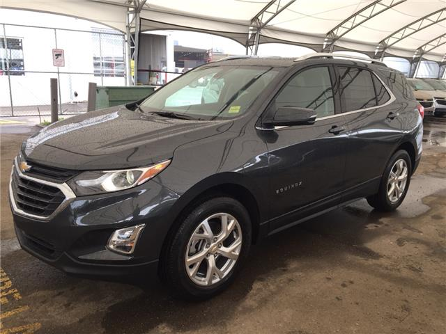 2019 Chevrolet Equinox LT (Stk: 176389) in AIRDRIE - Image 19 of 27