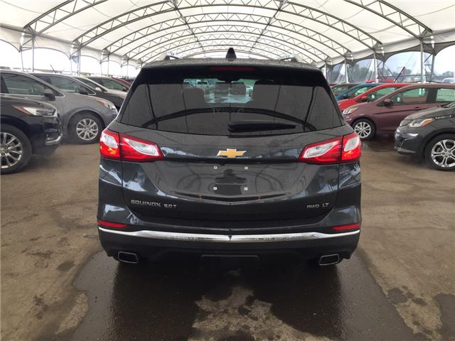 2019 Chevrolet Equinox LT (Stk: 176389) in AIRDRIE - Image 22 of 27