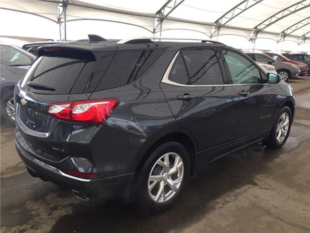 2019 Chevrolet Equinox LT (Stk: 176389) in AIRDRIE - Image 27 of 27