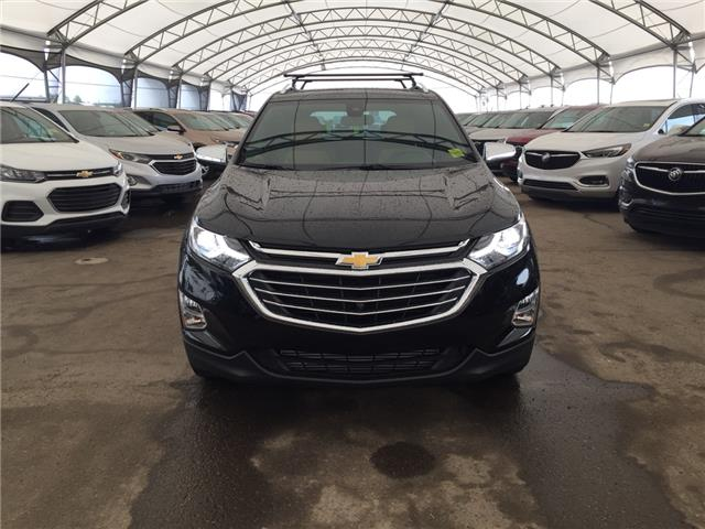 2019 Chevrolet Equinox Premier (Stk: 176304) in AIRDRIE - Image 2 of 27