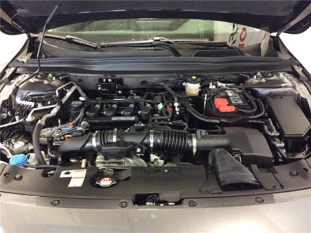 2019 Honda Accord Touring 1.5T (Stk: 1968) in Lethbridge - Image 4 of 12
