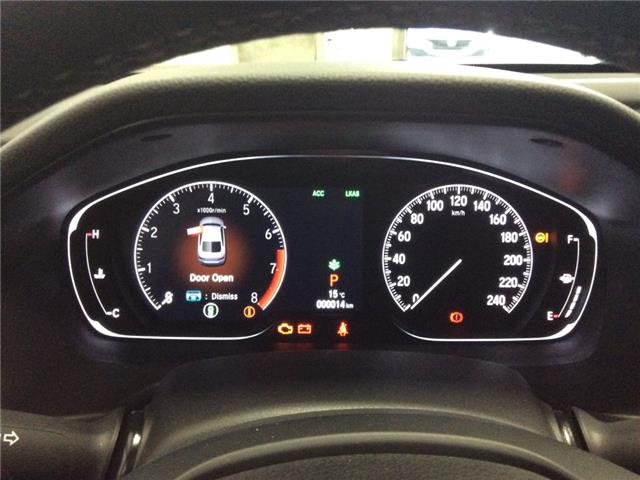 2019 Honda Accord Touring 1.5T (Stk: 1968) in Lethbridge - Image 10 of 12
