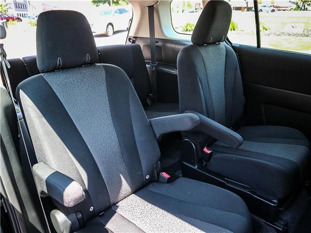 2012 Mazda Mazda5 GS GS at $10995 for sale in Ajax - Ajax Mazda